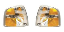 2002 2003 2004 FORD EXPLORER PARK/SIGNAL LAMP LIGHT LEFT AND RIGHT PAIR SET