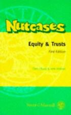 Equity and Trusts - Chris Chang - Sweet & Maxwell - Acceptable - Paperback