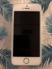 Smartphone Apple iPhone SE - 64 Go - Argent