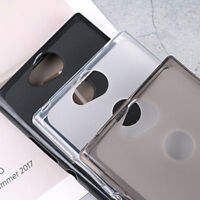 Soft TPU Gel Silicon Pudding Protector Shell Case Cover Skin For Sony Xperia XA2