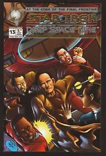 "Star Trek: Deep Space Nine #13--""Lapse""--1994 Comic Book"