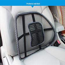 Rückenkissen ORDOSENSTÜTZE RÜCKENSTÜTZE Massage Kissen Rückenschmerzen Autositz