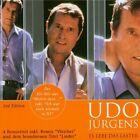 "UDO JÜRGENS ""ES LEBE DAS LASTER-2ND EDITION"" CD NEUWARE"