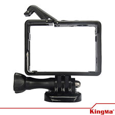 KingMa Expanded Edition Frame Protective Housing Case for GoPro Hero 3 / 3+ / 4
