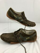 Gola Mens Leather Shoes Size USA 12