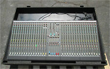 ALLEN & HEATH GL2200 40-Channel Mixing Console Mixer Board