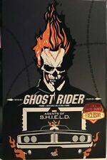 Hot Toys 2017 Toy Fair Exclusive AGENTS OF S.H.I.E.L.D. GHOST RIDER Figure