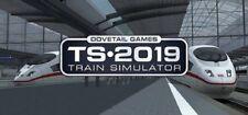 Train Simulator 2019 STEAM Global PC KEY