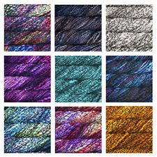 Malabrigo CARACOL Yarn - 100% Merino/150g/87m(95 yds) Super Bulky/14 Ply/ Chunky