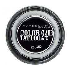 Maquillage longue tenue noire en poudre compacte pour les yeux