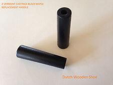 (2) 1600664 Vermont Castings Black Maple Replacement Handle