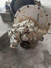 Twin Disc Marine Mg 502 151 144 Ratio Marine Transmission Gear