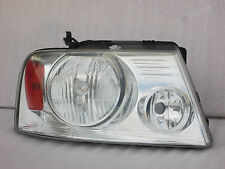 Ford Pickup F150 Headlight Front Head Lamp 2004 05 2006 07 Factory OEM 2005 2007