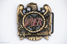 Boucle De Ceinture / Belt Buckle, Slayer