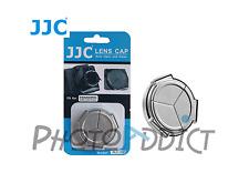 JJC ALC-3S Bouchon d'objectif automatique pour PANASONIC DMC-LX3 Silver Body