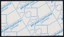 Netherlands 622a Booklet PB34a MNH Queen Beatrix