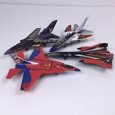 Matchbox Vintage DC COMICS Jets Planes Superman & Batman Included Plus More. T5