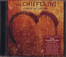 THE CHIEFTAINS - Tears of stone - CD 1999 COME NUOVO UNPLAYED