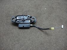 95 KAWASAKI ZX-11 ZX1100 ZX 1100 D ZX1100D SEAT LATCH #3636