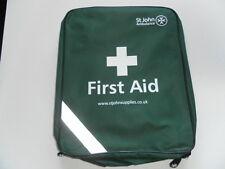 St John Ambulance Zenith Shoulder Bag Large - Empty