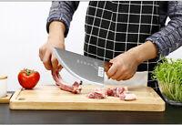 Couteau de cuisine Couverts Acier Inoxydable Légumes Viande Outils Couperet