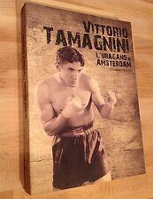 """Libro """"Vittorio Tamagnini"""""""
