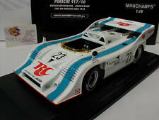 Minichamps 155736523 # Porsche 917/10 Can-Am Watkins Glen 1973 No.23 Kemp 1:18