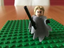 Lego Figur Harry Potter Lucius Malfoy Todesser