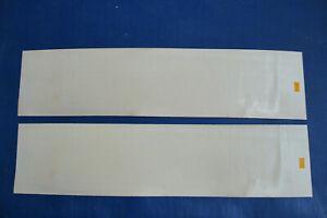 Ahorn Furnier Stärke 0,9 mm Intarsien Modellbau Holz basteln 2111