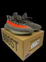 "ADIDAS YEEZY BOOST 350 V2 BELUGA MEN""S SNEAKER 100% AUTHENTIC SIZE 11 RARE!"