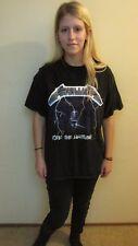 METALICA 1994 Ride the Lightning Concert Tour T-shirt