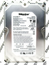 Maxtor DiamondMax 21 320GB STM3320820AS SATA 9DP13G-326 Desktop HardDrive TESTED