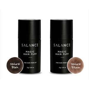 SALANCE MAGIC HAIR PUFF .STANDARD SHIPPING with TRACKING!