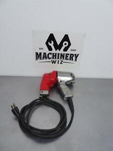 EAGLE MORLIN Model 5400 Electric Pittsburgh Lock Hammer