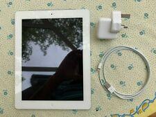 Apple iPAD 4th Generation 32GB Cellular (unlocked)