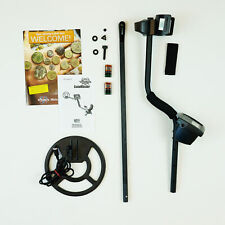 Whites Coinmaster Metal Detector with Waterproof 9� Spider Search Coil