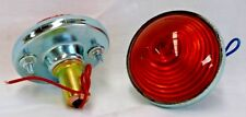 WILLYS JEEP CJ2 CJ3 CJ4 CJ5 CJ6 ORANGE PARK LIGHTS INDICATORS 1946 - 1975 032