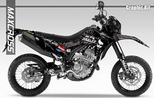 HONDA CRF250L CRF250M MAXCROSS GRAPHICS KIT DECALS DECAL STICKERS FULL KIT-2