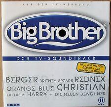 Big Brother - der TV-Soundtrack - Orange Blue, Atemlos u.a. - 2 CDs