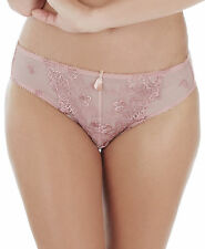 Charnos 149010 Suzette Brief in Rose
