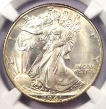 1941-D Walking Liberty Half Dollar 50C - NGC MS67+ PQ Plus Grade - $3,750 Value!
