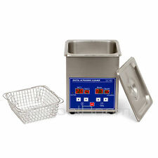 Jeken PS-08A Ultrasonic Cleaner