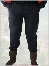 Medieval Trousers extra Large Reenactment SCA Larp  Nobleman Knight  Landlord 4X