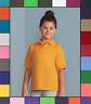 Gildan Youth DryBlend Jersey Sport Shirt Plain Short Sleeve 50/50 Polo G880B