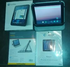 HP TouchPad FB359UA 32GB Wi-Fi 9.7 in Glossy Black tablet android and WebOS