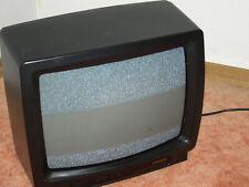Farb-Fernsehgerät Bilddiagonale 35 cm (Portable)