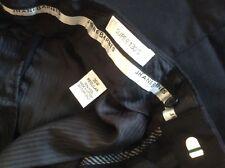 Jhane Barnes Men's wear 100% wool Dress Pant 36W regular