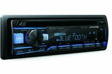 Alpine Cde-172bt CD Receiver With Built in Bluetooth