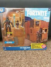 EPIC Games Fortnite 1 x 1 Builder Set 40 pieces Black Knight FIGURE NEW *