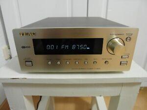 TEAC Tuner T-H300, RDS Stereo AM/FM, Mini HiFi Anlage, sehr gut, gebraucht Super